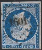 PC  1601  JUVIGNY  LE  TERTRE  ( 48  MANCHE )  SIGNE - Marcophilie (Timbres Détachés)