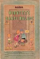 Rare Livre BD De Camo Miquette Garde-malade - Livres, BD, Revues