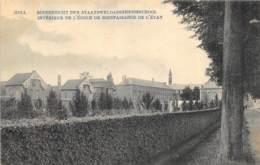Moll - Intérieur De L'Ecole De Bienfaisance De L'Etat - Mol