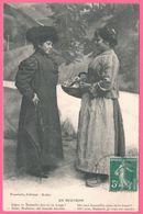 En Aveyron - 2 Femmes - Jeannette - Edit. DOUZIECH - Non Classés