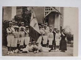 Trimbach - Seltz. Section De Gymnastique Du Cercle Des Jeunes Gens. Jeanne D'Arc - France