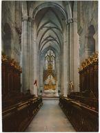 Zisterzienser-Abtei Heiligenkreuz NÖ. - Inneres Der Stiftskirche - Heiligenkreuz
