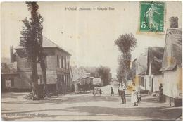 PENDE: GRANDE RUE - France