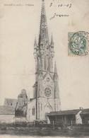 BALAZE L Eglise - Frankreich