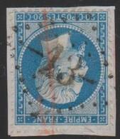 GC  13   AGON  ( 48  MANCHE ) - Marcophilie (Timbres Détachés)