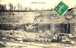 EUVILLE - Les Carrières - Ed. Imprimeries Réunies - Andere Gemeenten