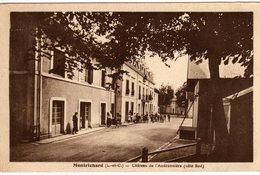 Montrichard Chateau De L'audronniere - Montrichard