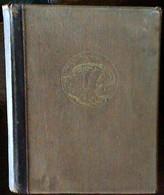 1938 HUNGARY MAGYAR FOLD MAGYAR FAJ  IV Kotetben - Encyclopaedia