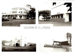 Années 60 - Souvenir De BUJUMBURA - Burundi