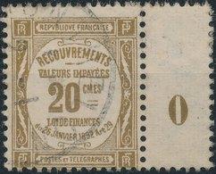 FRANCE - 1919, Mi 45 - France