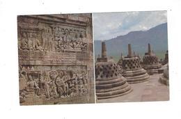 INDONESIE  JAVA  BOROBUDUR BUDDHIST  SANCTUARY   ****  RARE  A  SAISIR  ***** - Indonesia
