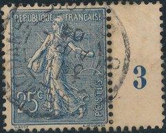 FRANCE - 1903, Mi 110 - France