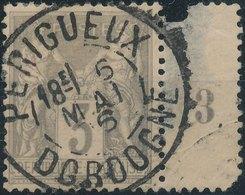 FRANCE - 1877/1900, Mi 72, N/U, Sage - 1876-1898 Sage (Type II)