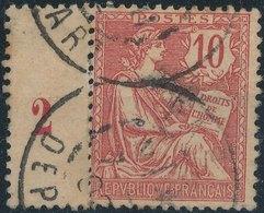 FRANCE - 1902, Mi 102 - France