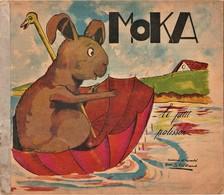 Rare Livre Moka Le Petit Polisson Par J.Bertrand - Livres, BD, Revues