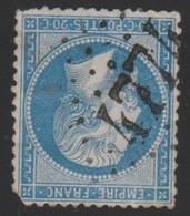 GC  4774   GER  ( 48  MANCHE ) - Marcophilie (Timbres Détachés)