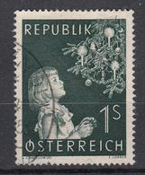 OOSTENRIJK - Michel - 1953 - Nr 994 - Gest/Obl/Us - 1945-60 Oblitérés