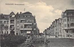 "CPA ALLEMAGNE ""Halberstadt"" - Germania"