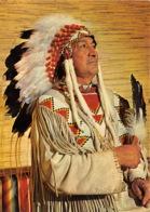 Indian - Indiens De L'Amerique Du Nord