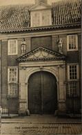 Breda // Oud Mannenhuis - Boschstraat 19?? - Breda