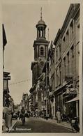 Breda // Ridderstraat (winkels) 1956 - Breda