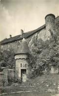 25 - Vuillafans - Château-Vieux - Le Château - Voir Scans Recto-Verso - France