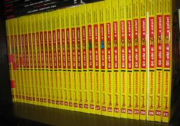 Collezione Special Tex A Colori 1997 / 2009 - Mercury - Edizione Limitata Numerata - Originali N. 1 / 31 Al Facciale - Tex