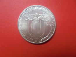 PORTUGAL 50 ESCUDOS 1972 ARGENT (V) - Portugal