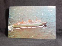 G.M.V. Aramoana__(U-1981) - Schiffe
