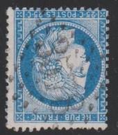 GC  3578  ST  ENY ( 48  MANCHE )  SIGNE - Poststempel (Einzelmarken)
