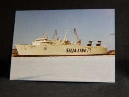 M/S Silvia__(U-1853) - Schiffe