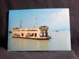 Penang Island Ferries__(U-1883) - Schiffe