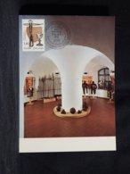 Finland 1984 Museums Maxicard__(U-2745) - Finland