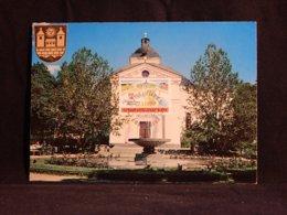 Finland 1989 Hämeenlinna Church Maxicard__(U-2317) - Finland