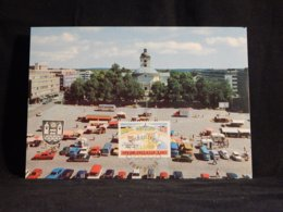 Finland 1989 Hämeenlinna Maxicard__(U-2873) - Finland