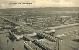 CPA - Belgique - Zeebrugge - Vue Panoramique - Zeebrugge