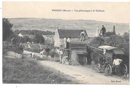 51 - TROISSY (Marne) - Vue Pittoresque à La Tuilerie - Andere Gemeenten