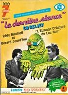 Rare Fascicule Télé 7 Jours La Dernière Séance En Relief Octobre 1982 Avec Les Lunettes 3d Jamais Utilisées - Collezioni