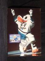 Finland 2003 Ice Hockey Maxicard__(U-2249) - Maximumkarten (MC)