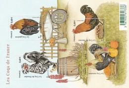 F 5008 Neuf (2015) Serie Nature - Sheetlets
