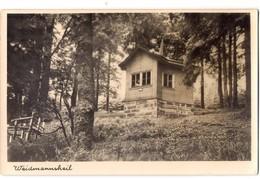 Neuhaus Am Rennweg - Weidmannsheil /P232/ - Neuhaus