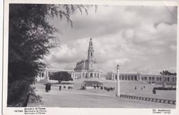 CP Portugal Santarem Fatima Santuario - Santarem