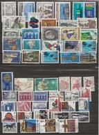 EUROPA Lot Oblitérés - Collections