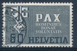 HELVETIA - Mi Nr 453 - Gest./obl. - Cote 20,00 € - Switzerland