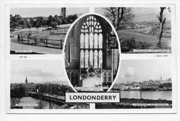 Londonderry - Multiview - Londonderry