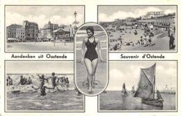 Ostende - Multivues - GEGY - Oostende