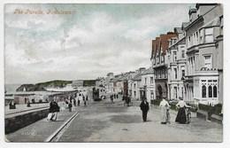 The Parade, Portstewart - Londonderry