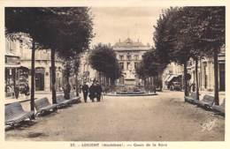 56 - LORIENT : Cours De  La Bôve - CPA - Morbihan ( Bretagne ) - Lorient