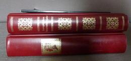 Rowland Hill/Nature/Comet Halley/Commonwealth/Thematics In 2 Richard Borek Albums - Briefmarken