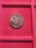 KATANGA 5 FRANCHI 1961 - Katanga